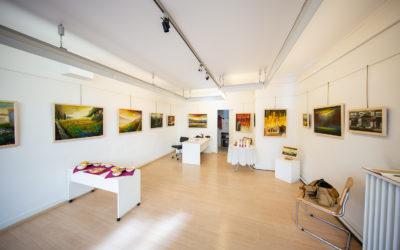 SMA Gallery